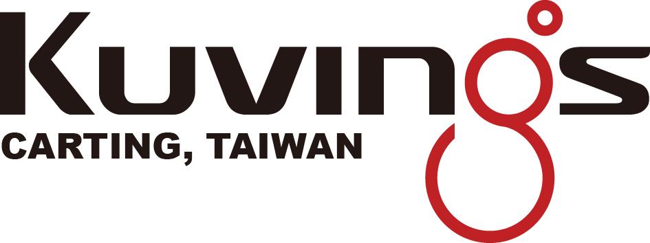 Kuvings Taiwan 慢磨機 真空調理機 綠拿鐵之王 生機營養調理機 Logo(商標)